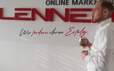 Meine Zeit bei Lenner Online Marketing