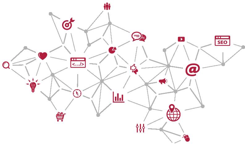 Digitale Vernetzung wird wichtiger denn je