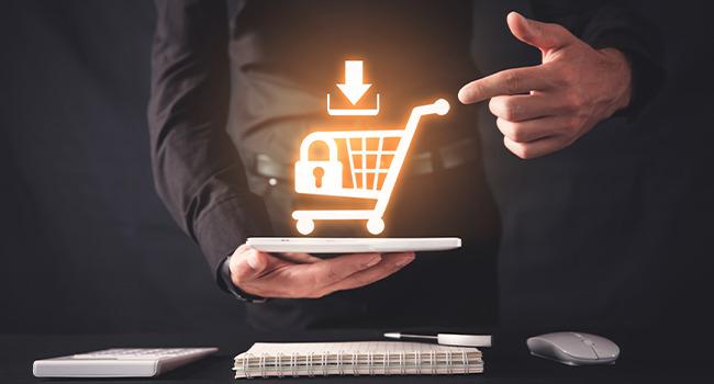 Online-Shopping Agentur in Recklinghausen im Ruhrgebiet