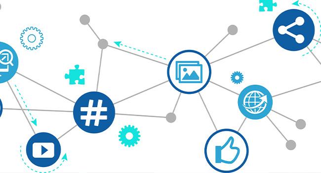 Social Media Agentur Vernetzung