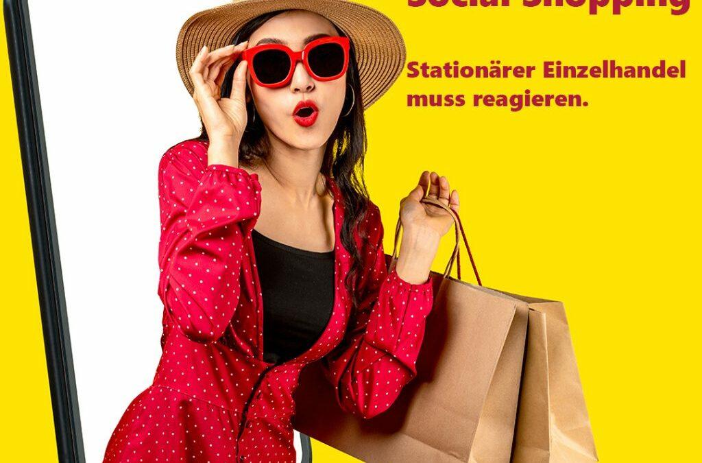 Social Commerce: Online shoppen per Social Media