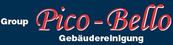 Realisierung einer Webseite für die Pico-Bello Group im Großraum Hamburg