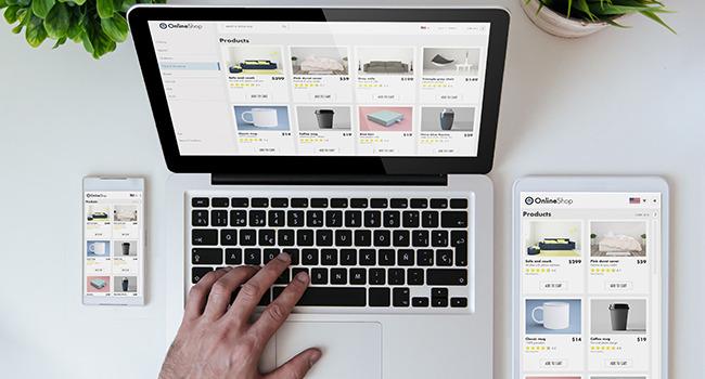 Online Shop Webprogrammierung Agentur in Recklinghausen im Ruhrgebiet