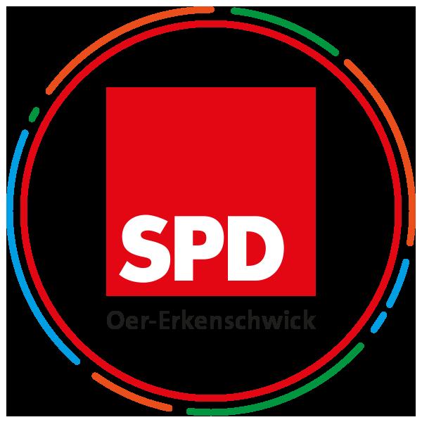 Logo Referenz SPD Oer-Erkenschwick