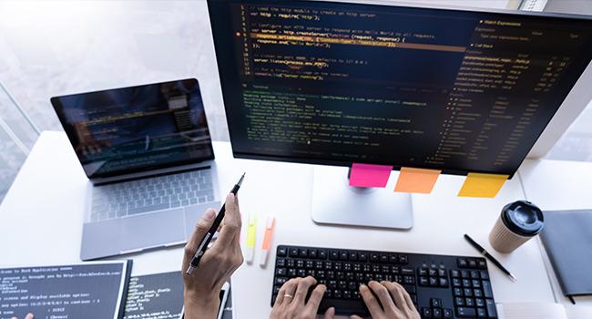 Webprogrammierung Agentur in Recklinghausen im Ruhrgebiet
