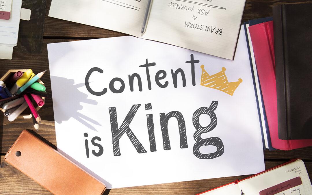Was ist ein Content Manager?