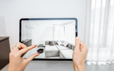 Shoppen mit Augmented Reality (AR) – die Zukunft des Shoppens?