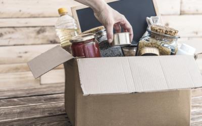 Der Durchbruch des LEH im Lebensmittel Online Handel?