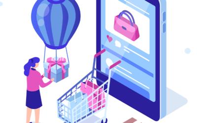 Facebook geht E-Commerce an