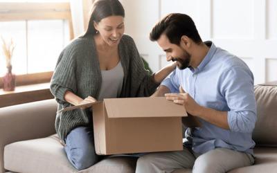 Same Day Delivery – die Lieferung am gleichen Tag