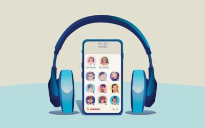 Spotify Greenroom – Die Clubhouse Konkurrenz