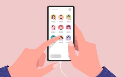 Facebook führt Social Audio Formate ein